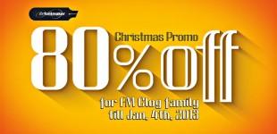 FM Clog Family