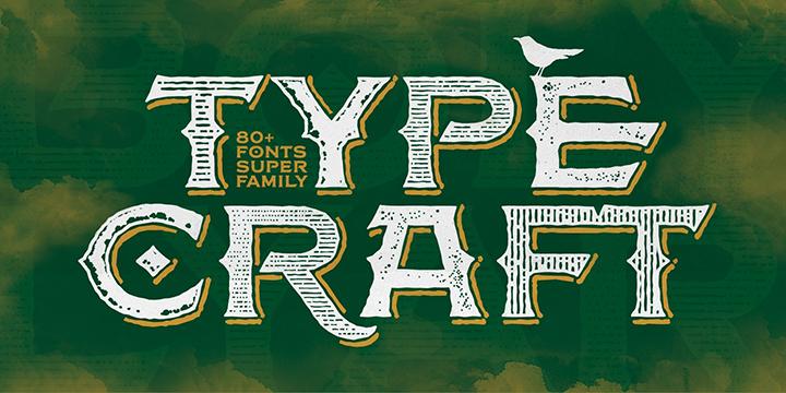 FM Bolyar TypeCraft